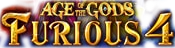 Age Of The Gods - Furious 4 - Logo