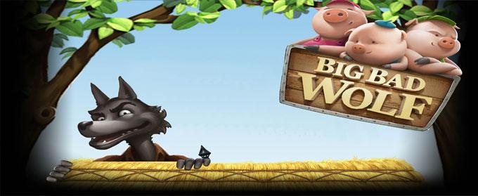 Big Bad Wolf Play