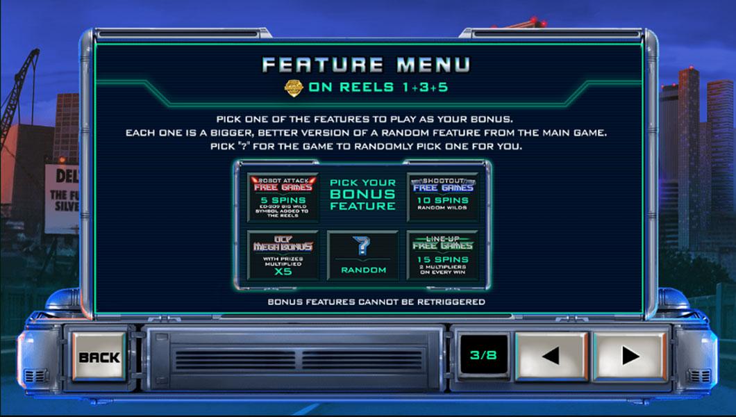 Penguins in paradise online spielautomaten