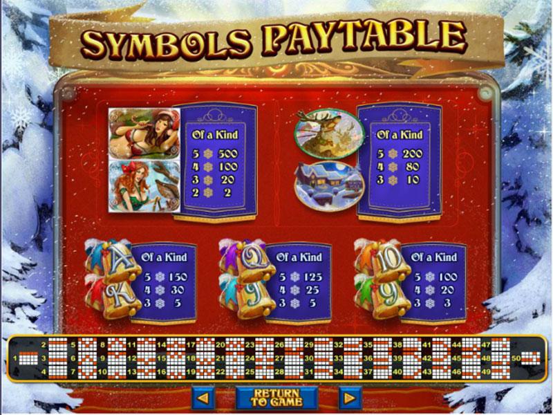 Double rich casino slots