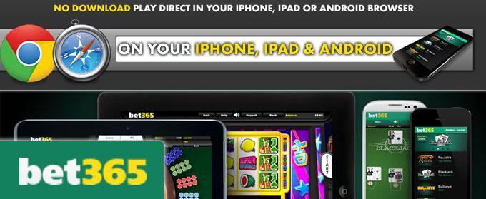 titan mobile casino no deposit bonus