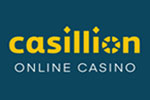 Casillion Casino - Logo