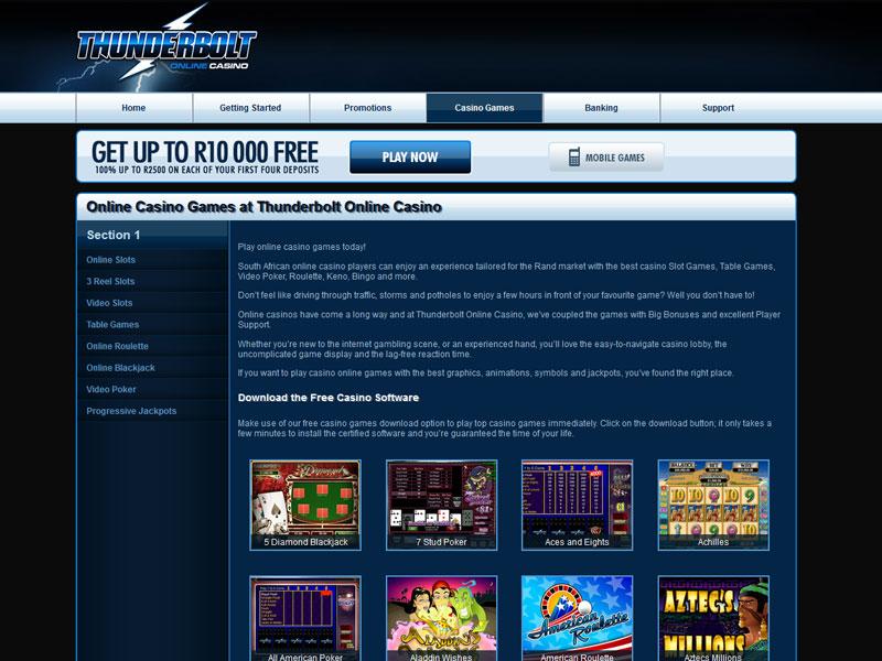Play slots win real money